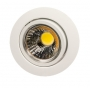 NOBILE LED-Downlight LB 1100lm d=90mm